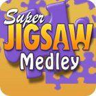Permainan Jigsaw Medley