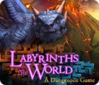 Permainan Labyrinths of the World: A Dangerous Game