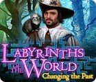 Permainan Labyrinths of the World: Changing the Past