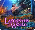 Permainan Labyrinths of the World: Fool's Gold