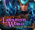 Permainan Labyrinths of the World: Hearts of the Planet