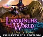 Permainan Labyrinths of the World: The Devil's Tower Collector's Edition