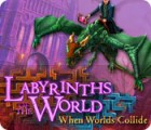 Permainan Labyrinths of the World: When Worlds Collide