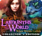 Permainan Labyrinths of the World: When Worlds Collide Collector's Edition