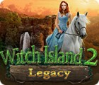 Permainan Legacy: Witch Island 2