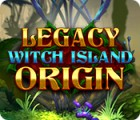 Permainan Legacy: Witch Island Origin