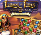 Permainan Legend of Egypt: Jewels of the Gods 2 - Even More Jewels