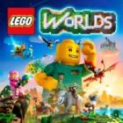 Permainan Lego Worlds