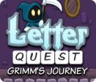 Permainan Letter Quest: Grimm's Journey