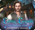 Permainan Living Legends: The Crystal Tear Collector's Edition