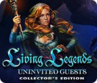Permainan Living Legends: Uninvited Guests Collector's Edition