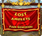 Permainan Lost Amulets: Four Guardians