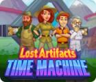 Permainan Lost Artifacts: Time Machine