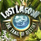 Permainan Lost Lagoon: The Trail of Destiny