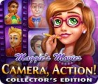Permainan Maggie's Movies: Camera, Action! Collector's Edition