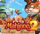 Permainan Mahjong Magic Islands 2