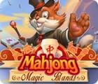 Permainan Mahjong Magic Islands
