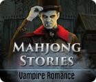 Permainan Mahjong Stories: Vampire Romance