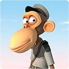 Permainan Permainan Memori Marco Macaco