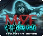Permainan Maze: Sinister Play Collector's Edition