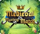 Permainan Medieval Mystery Match