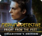 Permainan Medium Detective: Fright from the Past Collector's Edition