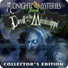 Permainan Midnight Mysteries: Devil on the Mississippi Collector's Edition