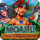 Permainan Moai 2: Path to Another World