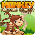Permainan Monkey Mahjong Connect
