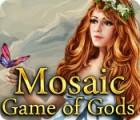 Permainan Mosaic: Game of Gods