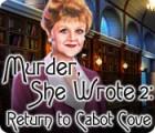 Permainan Murder, She Wrote 2: Return to Cabot Cove