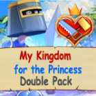 Permainan My Kingdom for the Princess Double Pack