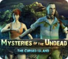 Permainan Mysteries of Undead: The Cursed Island
