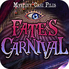 Permainan Mystery Case Files®: Fate's Carnival Collector's Edition