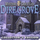 Permainan Mystery Case Files: Dire Grove Collector's Edition