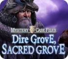 Permainan Mystery Case Files: Dire Grove, Sacred Grove