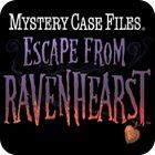 Permainan Mystery Case Files: Escape from Ravenhearst Collector's Edition