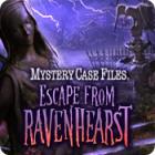 Permainan Mystery Case Files: Escape from Ravenhearst