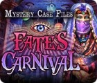 Permainan Mystery Case Files®: Fate's Carnival