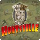 Permainan Mystery Case Files: Huntsville