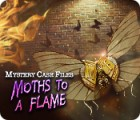 Permainan Mystery Case Files: Moths to a Flame