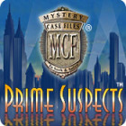 Permainan Mystery Case Files: Prime Suspects