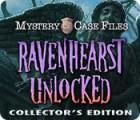 Permainan Mystery Case Files: Ravenhearst Unlocked Collector's Edition