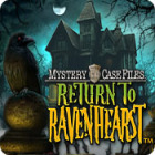 Permainan Mystery Case Files: Return to Ravenhearst