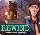 Permainan Mystery Case Files: Rewind Collector's Edition