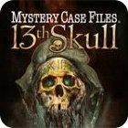 Permainan Mystery Case Files: The 13th Skull