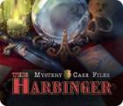 Permainan Mystery Case Files: The Harbinger