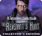 Permainan Mystery Case Files: The Revenant's Hunt Collector's Edition