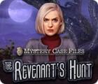 Permainan Mystery Case Files: The Revenant's Hunt