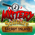 Permainan Mystery Solitaire: Secret Island